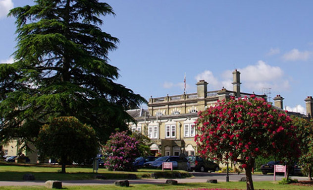 Chilworth Manor Hotel Spa